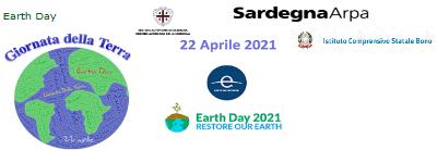 Le 5R della Plastica- Laboratori on line per la Giornata della Terra  22- 04-2021 ore 9:30 – 12:30.
